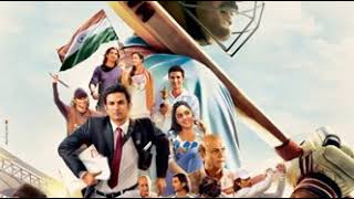Ms Dhoni the untold story Theme 1