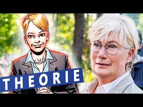 Gehört Georgie zur New World Order?   The Walking Dead Theorie