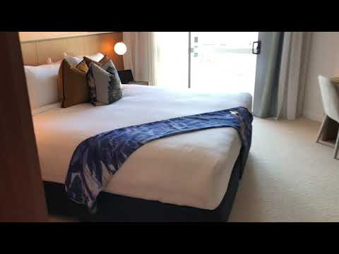 Riley Crystalbrook Collection Resort - Accessible Accommodation Cairns
