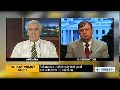 The Debate - Turkey's shifting policy