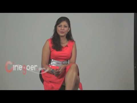 Interview with Madhu Shalini
