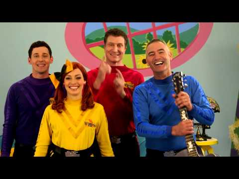 Happy Birthday CareSouth From The Wiggles