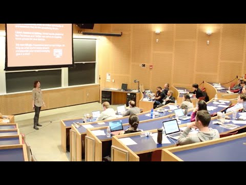 MIT Startup Code Conference at Massachusetts Institute of Technology