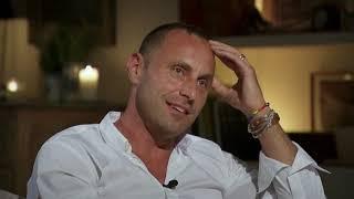 Mattias Sunneborn minnesvideo under jubileumssäsongen av Mästarnas Mästare 2018