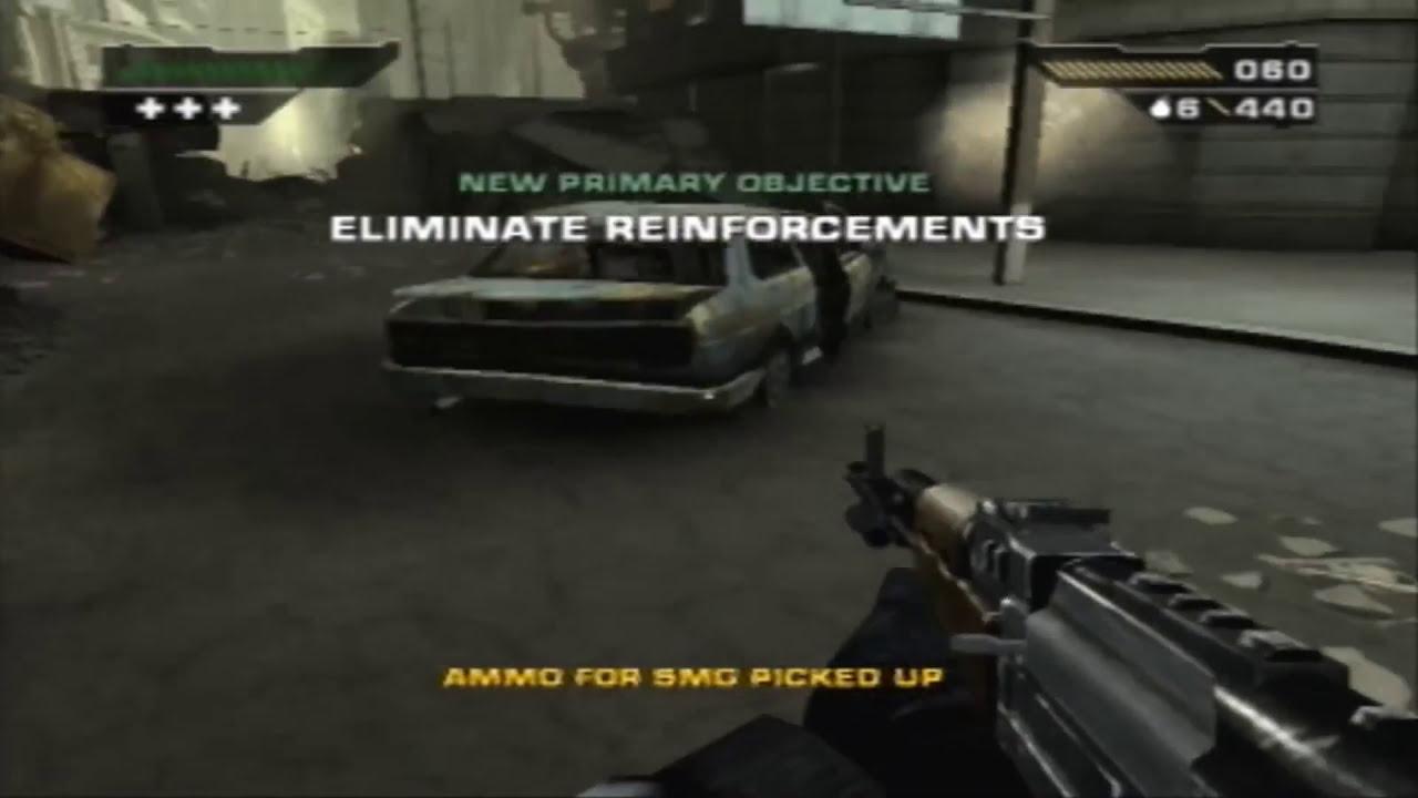 Black game walkthrough playstation 2 pala casino 18 21