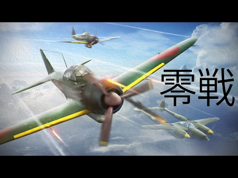 The A6M Zero - Documentary (3/4)