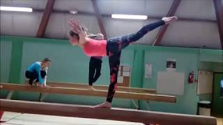 Gym entrainements Mars