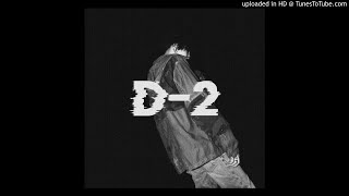 Download Mp3 Agust D - 28  Feat. Niihwa  | D-2