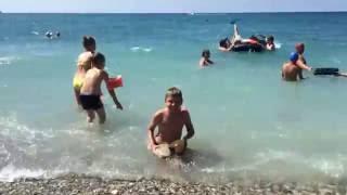 видео Лучшие виды активного семейного отдыха и туризма с детьми