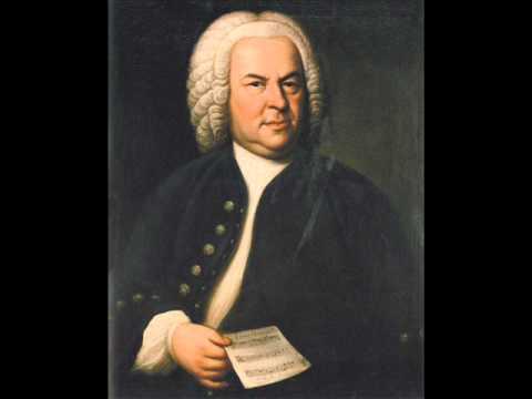 "J S Bach - Chorale-Prelude ""Ich ruf zu dir, Herr Jesu"