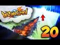 Let's Play Inazuma Eleven DS FR #20 - QUI A DETRUIT LE TERRAIN DE FOOT !!!