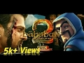 Bahubali 2 Clash of clans Trailer