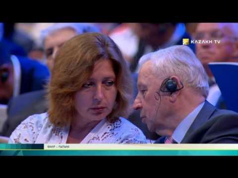 Өмір - ғылым №11 (09.08.2017) - Kazakh TV