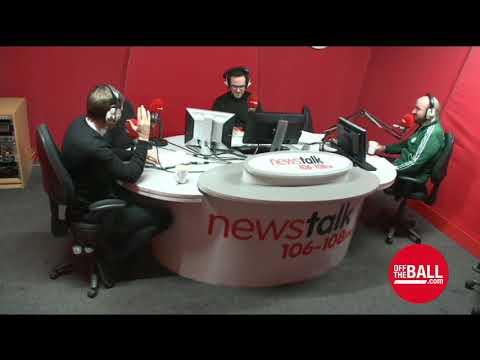 Kevin Kilbane confirms the Thomas Gravesen makeshift firework tale