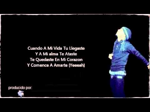 arcangel ft. yeyow - se que es asi (Letra) ORIGINAL