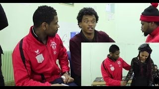 Rapazinho Intentado, Pindoco, Nuno - Morti sabe na Cabo Verde