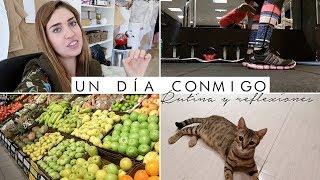 Mi vida en USA  | Pelicula How to be a Latin lover , Nuevo supermercado | Día 27,28 abril 2017