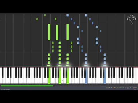 Avicii - Levels Piano Tutorial & Midi Download