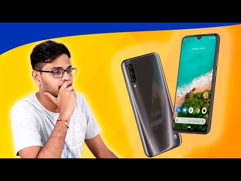 reacting-on-mi-a3-&-oneplus-tv!-tech-podcast-📻-#-2