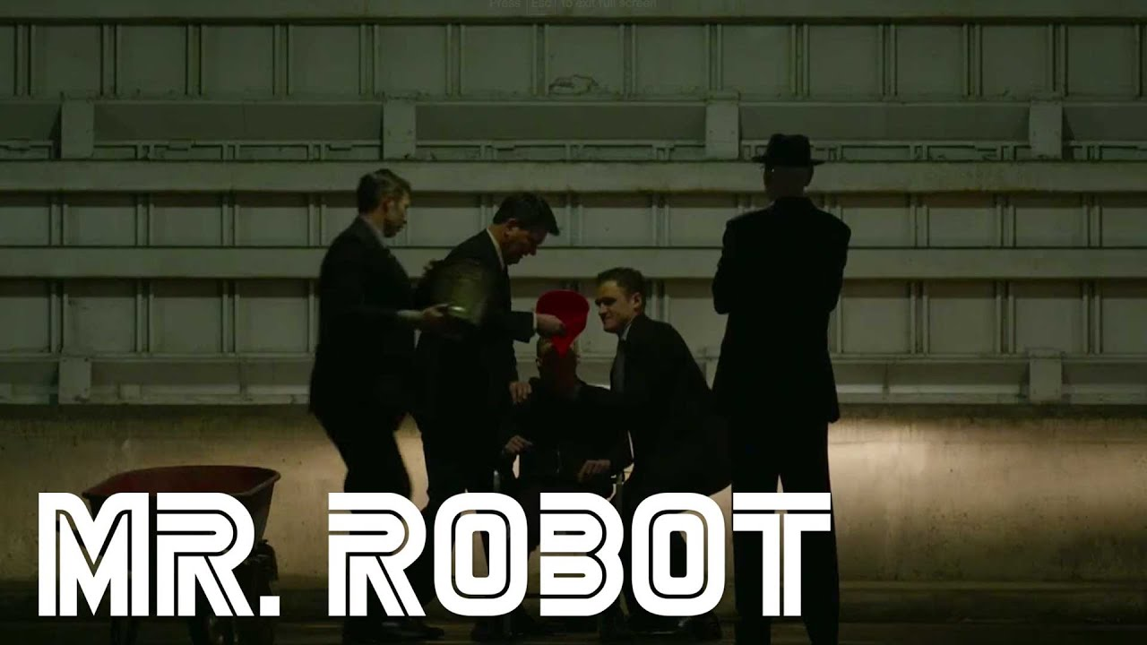 Download Mr. Robot: Season 2, Episode 3 - (Spoiler) 'I Will Not Be Owned'