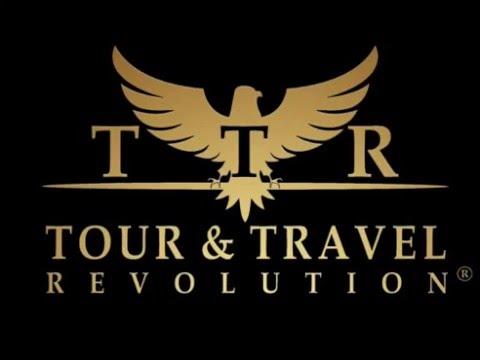 TOUR AND TRAVEL REVOLUTION TESTIMONI METRO TV