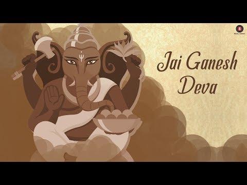Jai Ganesh Deva   Ganesh Aarti   Lord Ganesh   Aakanksha Sharma   Raghav Sachar