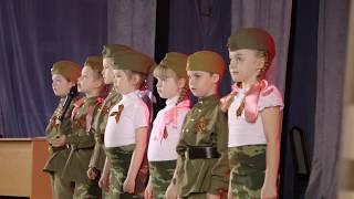 """видео: Всероссиискии проект """"Класс доброты. Герои нашего времени"""""""