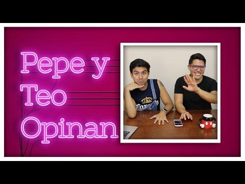 Pepe & Teo Opinan de Los Billboard   Ariana Grande   Valentina