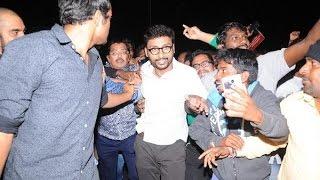 Rj Balaji - Voice Of Chennai | We Need Jallikattu |