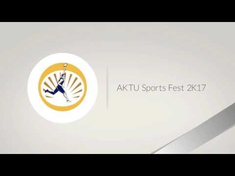 SPORTS FEST 2K17 | IMSEC | Dr. A.P.J. Abdul Kalam Technical University