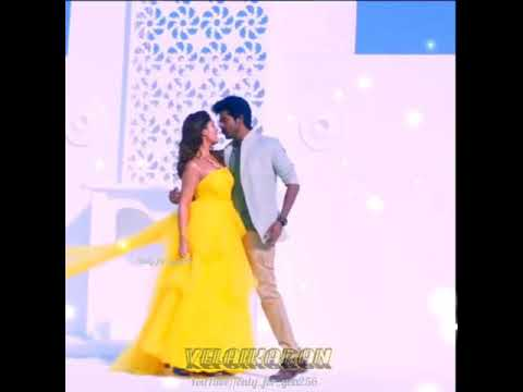 Uyir Vidum Varai Unnodu Naan Song❤️ Full Screen ❤️ What's App Status❤️only_for_you256❤ Subscribe 👇