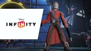 Disney Infinity: Marvel Super Heroes (2.0 Edition) - Star-Lord Spotlight