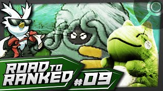 "Pokemon Omega Ruby & Alpha Sapphire [oras] Wifi Battle Road To Ranked #09 ""substitute Sunday Rage!"""