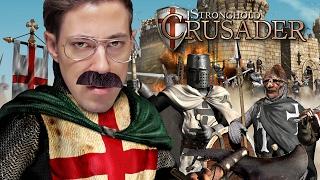 Gegen zwei Saladins   Stronghold Crusader HD