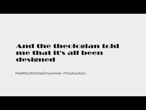 Bad Religion - Shattered Faith (Lyrics)