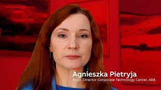 International Women's Day 2021 - Agnieszka Pietryja