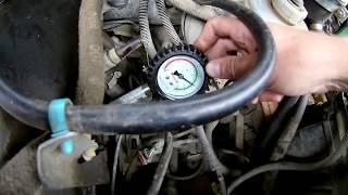 Раскоксовка двигателя Chevrolet Niva. Средством LAVR ML202+промывка