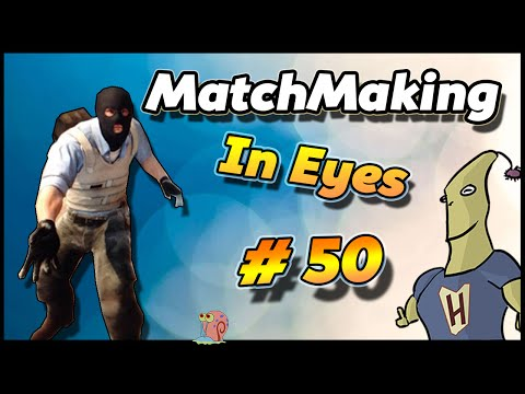 matchmaking in eyes