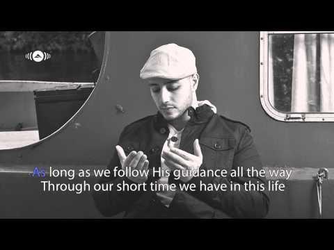 Maher Zain ALLAHU AKBAR VOCALS ONLY ماهر زين الله اكبر بدون موسيقى