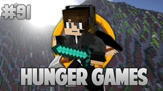 Minecraft: Hunger Games #91 Attack on Titan Series + Ordered A New Mic!