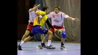 Гандбол. Отбор ЧЕ-2014. Украина - Польша - 20:29 (11:17)