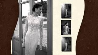 Wedding dresses 2014 open back. Свадебные платья 2014 с открытой спиной