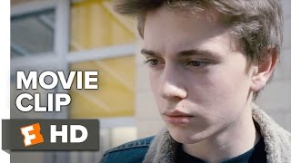 Microbe & Gasoline Movie CLIP - Facing Bullies (2016) - Audrey Tautou Movie