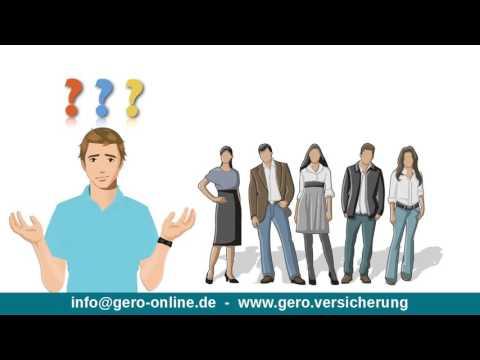 ►Private Kfz-Versicherung in Würzburg, erklärt von Gero GmbH Versicherungsmakler