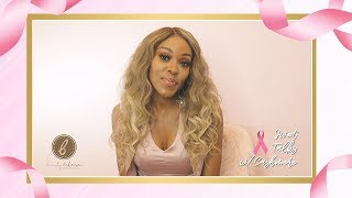 Sweet Talk: Breast Cancer Awareness, Advice,  Self Exams & More  | Beauty Bakerie