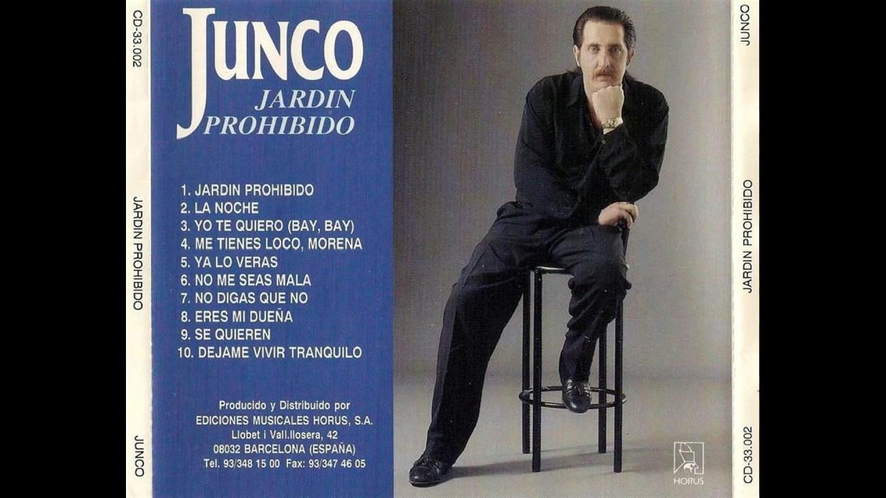 Junco jardin prohibido 05 ya lo veras chords chordify for Cancion jardin prohibido