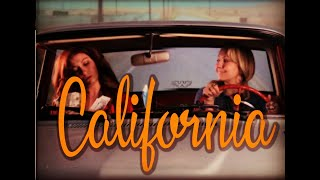 "Kelley Swindall ""California"" OFFICIAL MUSIC MOVIE"