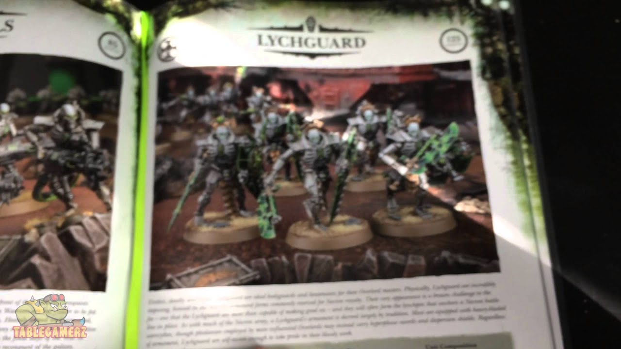 tyranid codex pdf 7th edition