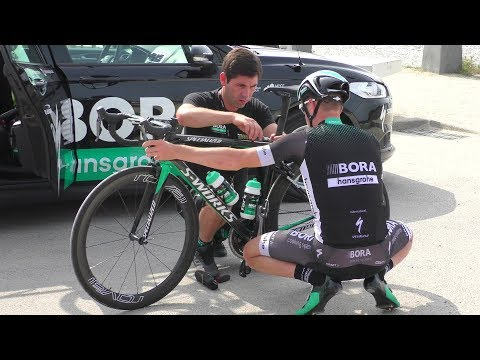 Team BORA- hansgrohe Germany - BRETAGNE CLASSIC OUEST-FRANCE  2017