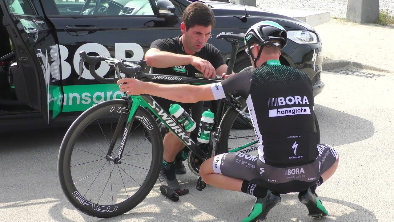 Team BORA- hansgrohe Germany - BRETAGNE CLASSIC OUEST-FRANCE 2017 ...